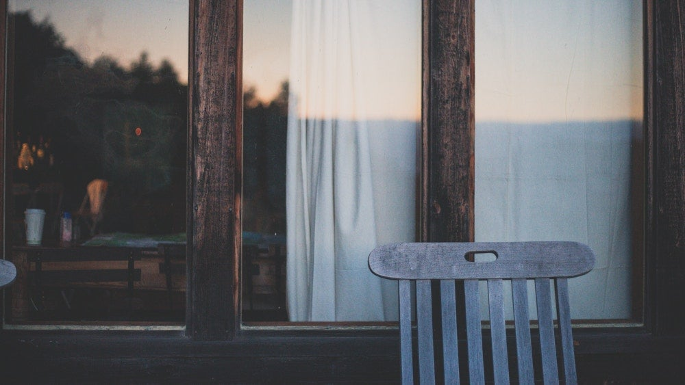 How the Front Porch Principle Saved My Marriage